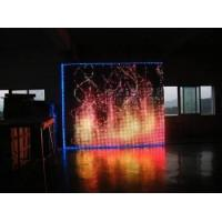China led indoor grid screen wholesale