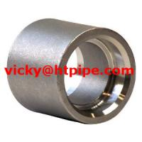 China SW NPT socket threaded pipe fittings on sale