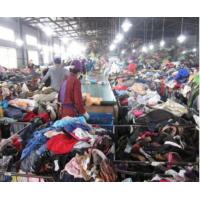 Summer Used Clothing, Second Hand Clothes In Bales