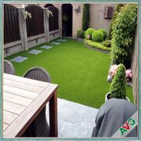 China Less Maintenance Cost Garden Artificial Grass For Children Playground wholesale