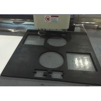 China 4 inch rubber insulation gasket digital cutting system machine wholesale