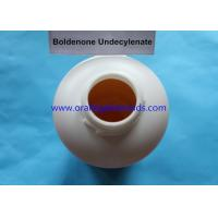 Buy cheap Yellow Liquid Boldenone Undecylenate Injection  Raw Equipoise ,13103 34 9 Stanozolol And Boldenone from wholesalers