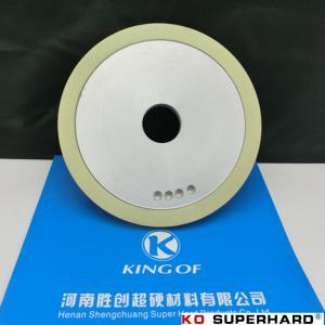 China vitrified diamond grinding wheel, ceramic diamond polishing wheel wholesale