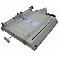Buy cheap Multi Functional Electric Paper Finishing Machine For Hardcover Making from wholesalers