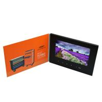 China 7 inch Monitor 1024 x 600 Resolution Display Portable 16:9 TFT  screen with wholesale