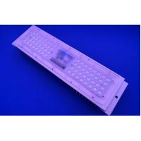 New product 50 Watts 3030 LED Street light with Driverless 25 / 60 / 120 / 157x85 degree Array Lens