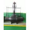 China Carbon Steel Pipeline Valve , Anti-corrosion API607 Full Weled Ball Valve wholesale