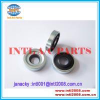 Compressor Shaft Seal/ lip seal/ Oil seal for GM DA6 /R4/ HT6 /HR6 /HR6HE /V5/ NIHON/NVR14OS/ 31.5X14.3A for Chevrolet