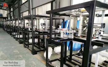 Shanghai Hongqi Machinery Manufacturing Co., Ltd