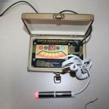 China Home Quantum Magnetic Resonance Health Analyzer Frequency Resonator Multi-Language wholesale