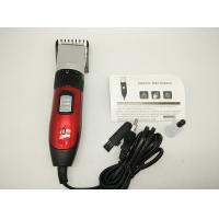 China NHC-6050 Electric Power Hair Clipper for Shor Hair Hair Trimmer on sale