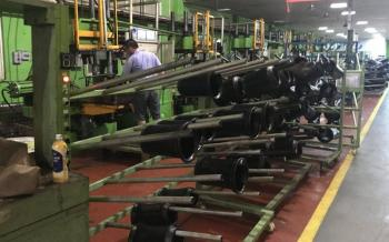 Guangzhou Kerui Auto Parts Co.,Ltd.