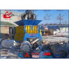 China 機械プロパン・ボンベの大きい口の横のせん断をリサイクルする自動屑鉄 wholesale