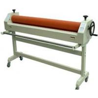 China Outdoor Infrared Motor Driven Rolling Cold Lamination Machine with Foot-petal Switch 166kg on sale