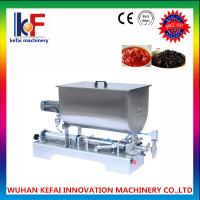 China reasonable cost  ice cream cup filling machine made in china on sale