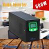 China Prostar 600W 24V DC 220V al inversor de corriente alterna AN0K6 wholesale