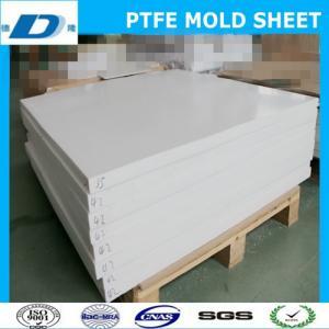 China 100% PURE VIRGIN PTFE plaat wholesale