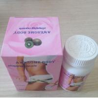 China 2016 Best sale Awesome Body Slimming Capsule wholesale