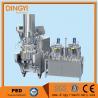 China 316L 380V Vacuum Emulsifying Mixer , Cosmetic Cream Making Machine220V/380V wholesale