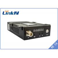 Buy cheap NLOS H.264 COFDM Transmitter , HD digital wireless audio transmitters live from wholesalers