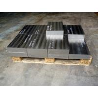 China Custom 465(UNS SS46500,1.4614,Alloy 465,AMS 5936) Forged Forging Steel Discs Disks  Blocks plates on sale