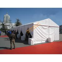 China 6m Width Aluminum Event  Marquee Party Tent Fire Retardant  Heavy Duty Tents wholesale