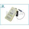 China Hospital portable signal SpO2 simulator build-in battery Pulse rate wholesale