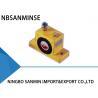 China Vibradores pneumáticos da bola da engrenagem feita sob encomenda da série da GT, vibrador pneumático da turbina wholesale