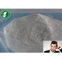 China High Purity White Steroid Powder Finasteride For Anti Hair Loss CAS 98319-26-7 wholesale