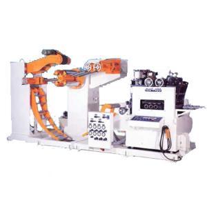 China Decoiler Straightener With Feeding Machine wholesale