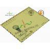 China Standard Size Kraft Paper Custom Printed Envelopes With UPC Barcode Printing Edge wholesale