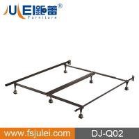 China DJ-PK02 METAL BED FRAME wholesale