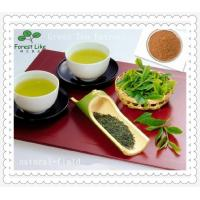 China Natural Extracts with Antioxidant Radiation Resistance Green Tea Extract wholesale