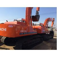 Buy cheap Used Japan Hitachi Ex200 1 Excavator New Paint 92% Uc With 36 Months Guarantee from wholesalers