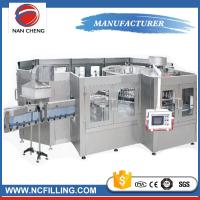 Buy cheap Well-designed standard size automatic water filling liquid machine from wholesalers
