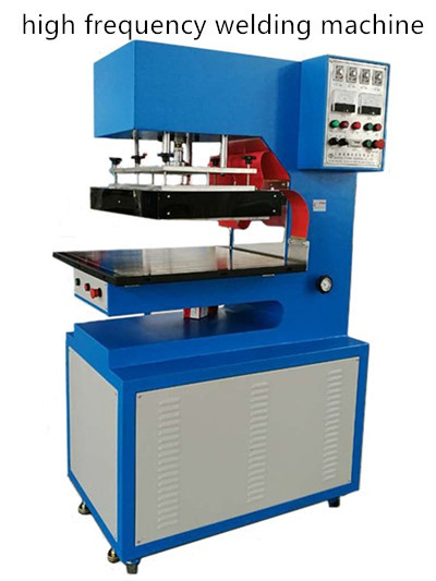 Quality High Frequency Welding Machine For Cleats / Flight/ conveyor belt with mould for sale