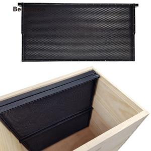 China Honey Bee Hive Flow Frame Full Depth Plastic Frames wholesale