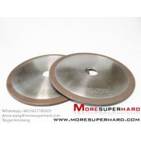 China diamond and CBN chain saw sharpening wheels 5-3/4 Chain Saw Grinding Wheels Annamoresuper@gmail.com on sale
