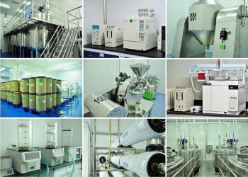 Yi Da Chemical CO.LTD