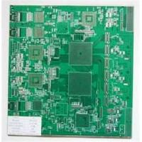China Red Solder Mask Immersion Gold 20 Layers Prototype High TG PCB Boards wholesale