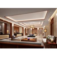 China Antique Hotel Lobby Furniture / Furniture For Lobby Area ODM Service on sale
