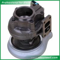 China Holset Turbocharger HX40W 6745-81-8230 for Komatsu PC350-8 Excavator S6D114 Engine on sale