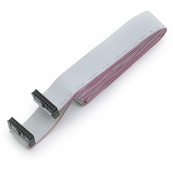 30 Pin Ribbon Cable Connector : Pin ribbon cable images