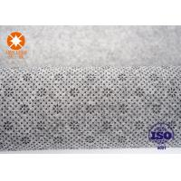 China Nonwoven Hotel Corridor Needle Punched Non Woven Carpet Roll Shrink Resistant wholesale