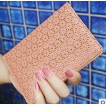 China cute lady passport purse, card hold bag wholesale