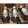 China 50-60 min carbon fiber cylinder air breathing apparatus SCBA wholesale