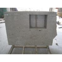 China Kashmir White Granite Kitchen Countertop/ Vanity Top/ Island on sale