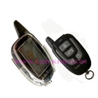 China Magicar two way car alarm special for Russia Market wholesale