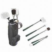 China Barbecue Tool Set, Includes 22.5-inch Fork wholesale