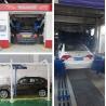 China Risense CC 690 Automatic Tunnel Car Wash Machine for  Carwash Business wholesale